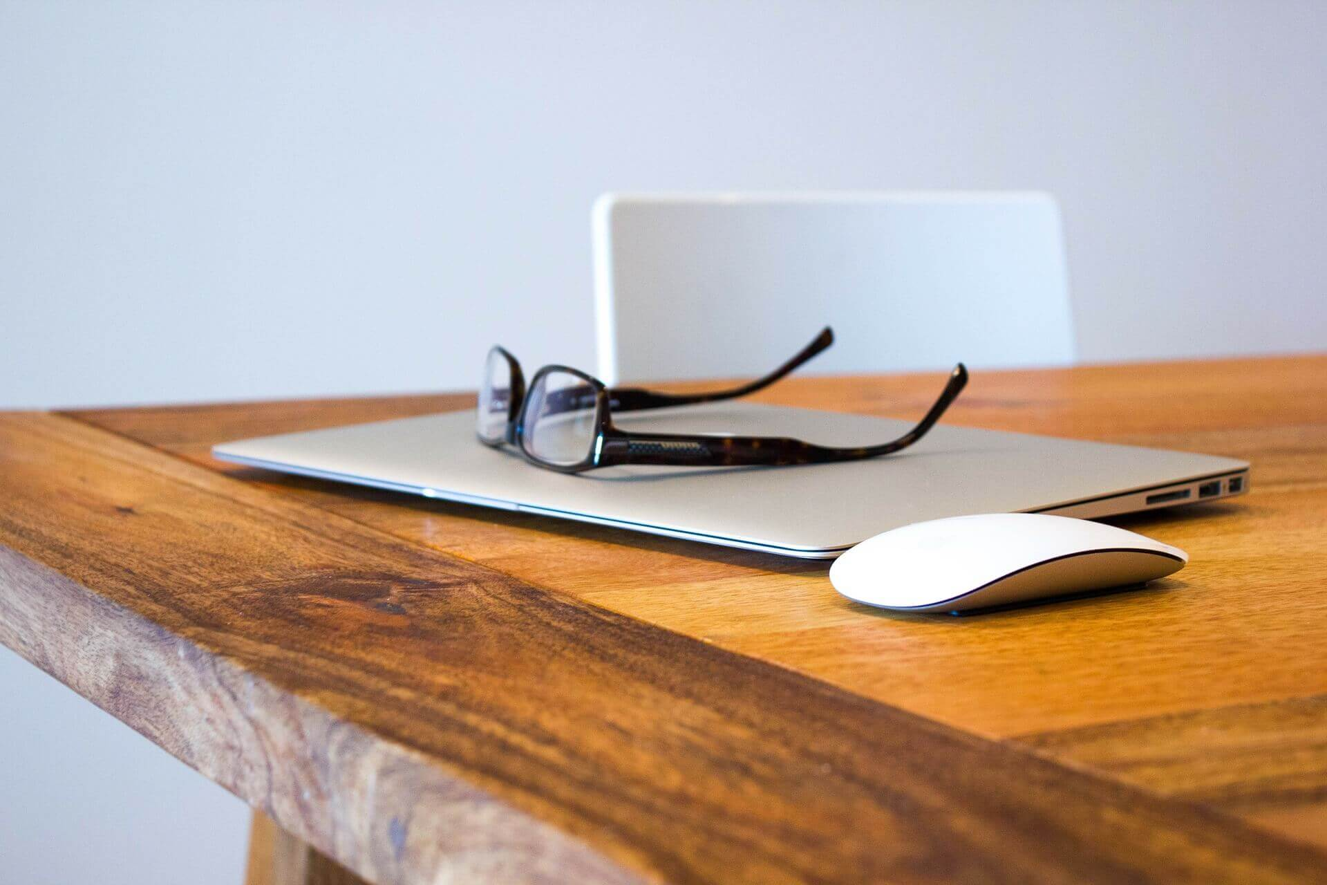 Consejos para web profesional